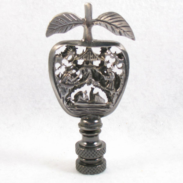 Lamp Finials To Fit Any Decorating Style
